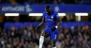 Antonio Rudiger discussing with Chelsea over his future