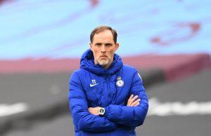 Antonio Rudiger reveals Tuchel's inspirational speech at halftime in Man City win