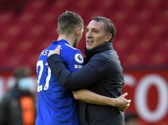 Brendan Rodgers Backed To Take Over At Chelsea