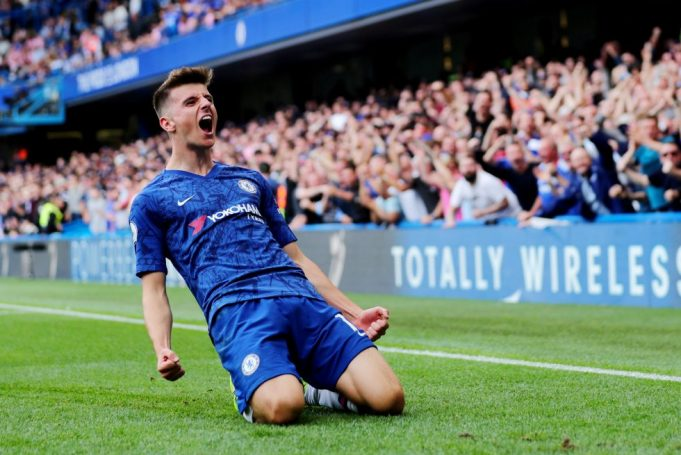Brendan Rodgers lauds Chelsea youngster after Leicester defeat