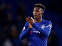 Callum Hudson-Odoi told to use his potential by manager Tuchel