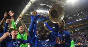 Champions League Star N'Golo Kante Is Said To Be Better Than Claude Makelele
