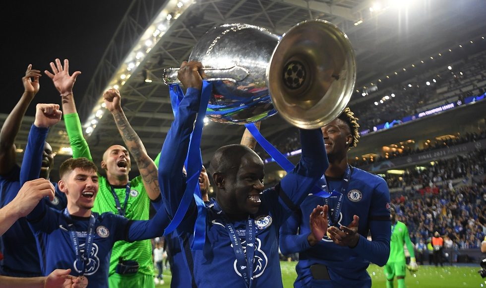 Will Chelsea be able to defend their Champions League title?
