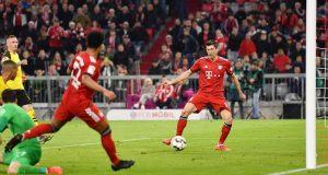 Chelsea Target Robert Lewandowski Looking To Switch Clubs
