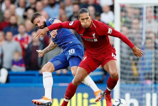 Chelsea could challenge Liverpool for Premier League title next season