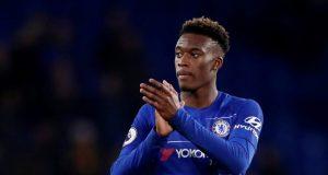 Dortmund Planning To Replace Sancho With Callum Hudson-Odoi