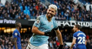 Ian Wright urges Chelsea to sign Aguero in the summer