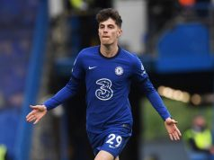 Kai Havertz- 'I Don't Know' What My Position Is At Chelsea - No. 9 or 10