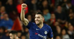Mateo Kovacic ecstatic about playing his first Champions League final