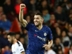 Mateo Kovacic will be available for FA Cup final