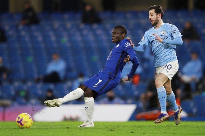 N'Golo Kante Injury Fears Erased By Chelsea Boss