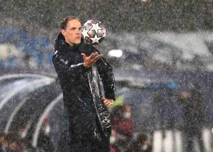 Thomas Tuchel Tells Players To Stay Hungry And To Aim For The Next Trophy