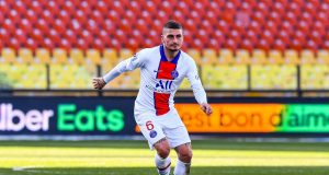 Thomas Tuchel Wants Marco Veratti At Chelsea