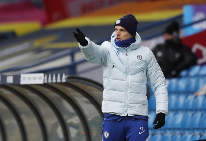 Thomas Tuchel explains difference between Chelsea and PSG coaching