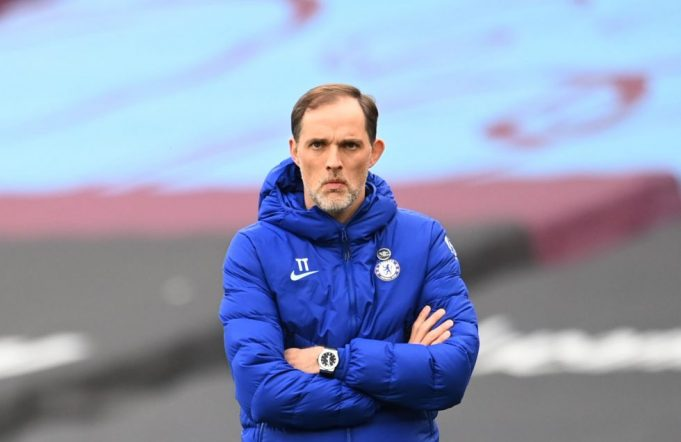 Thomas Tuchel gives latest update on Kante and Mendy injury