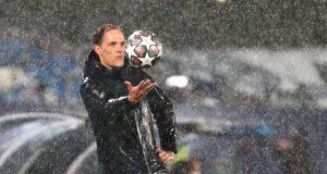 Thomas Tuchel identifies possible solution if Ramos returns on Wednesday