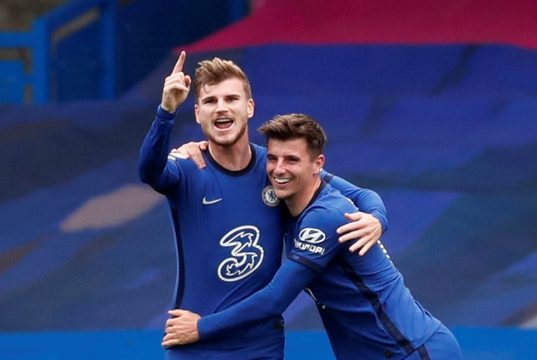 Timo Werner Finally Earning High Praise From Chelsea Boss