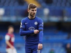 Wayne Bridge backs Timo Werner after lazy criticism
