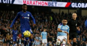Wayne Bridge sends double warning ahead of Champions League final