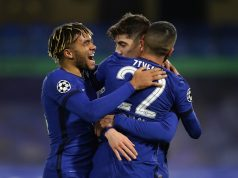 Ziyech - Chelsea Thrives Playing Against Bigger Teams