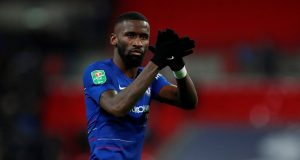 Tuchel want Chelsea to resolve Rudiger contract dispute