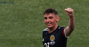 Billy Gilmour Claimed To Be Technically Superior Than Kalvin Phillips