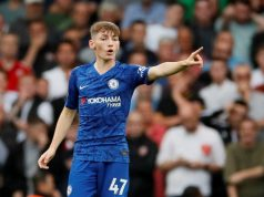 Chelsea set to recall Billy Gilmour from Norwich