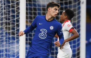 Chelsea Pair Havertz And Rudiger Tipped To Win Euro For Germany