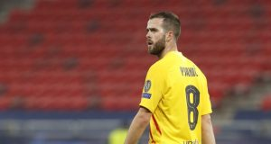 Chelsea Up Against PSG For The Services Of Miralem Pjanic