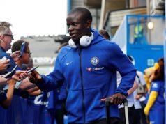 Chelsea midfielder N'Golo Kante backed to win Ballon d'Or
