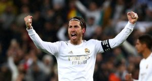Chelsea reportedly plotting a move for Sergio Ramos