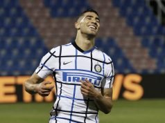 Inter Milan Receive Improved Bid From Chelsea For Achraf Hakimi