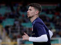 Jorginho Set For Chelsea Stay - Agent Confirms!