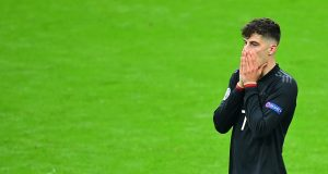 Kai Havertz Laments Germany's Missed Opportunities After Euro Exit