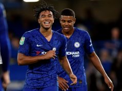 Reece James Reveals He Trained In Three Different Positions For England
