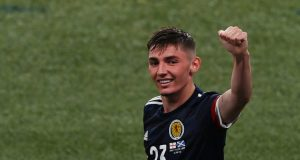 Billy Gilmour Set For Norwich City Medical Ahead Of Loan Move