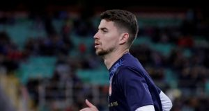 Cesar Azpilicueta Warns Spain About Jorginho's Qualities