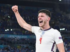 Chelsea Still Considering Declan Rice Move This Summer