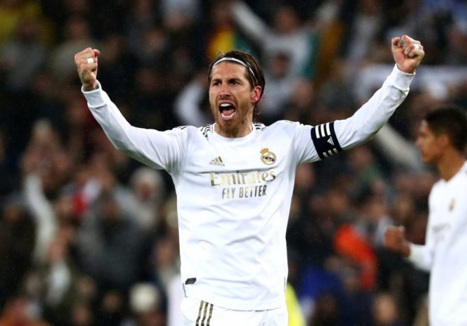 Chelsea target Sergio Ramos explained why he chose PSG amid Chelsea links
