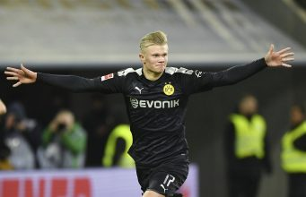 Chelsea urged to sign Erling Haaland by RB Leipzig chief