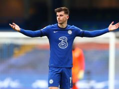 Chelsea will hand a new contract to Mason Mount