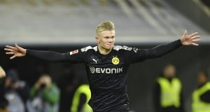 Dortmund Chief Hands Chelsea Update On Haaland's Future