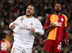 Eden Hazard Offered Back To Chelsea At Cut-Price Deal