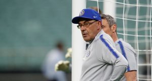 Former Blues manager Maurizio Sarri regrets forcing Chelsea exit