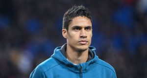 Raphael Varane Will Give His Answer To Chelsea After Holiday