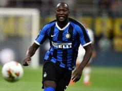 Chelsea has their €100m offer for Romelu Lukaku rejected