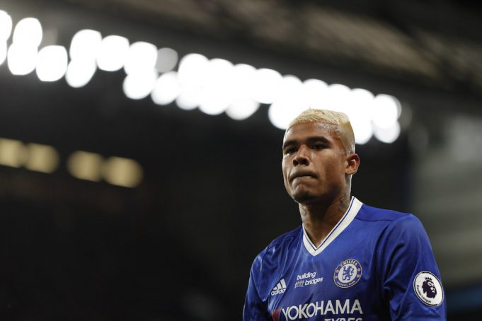 OFFICIAL: Kenedy to join Brazilian Club