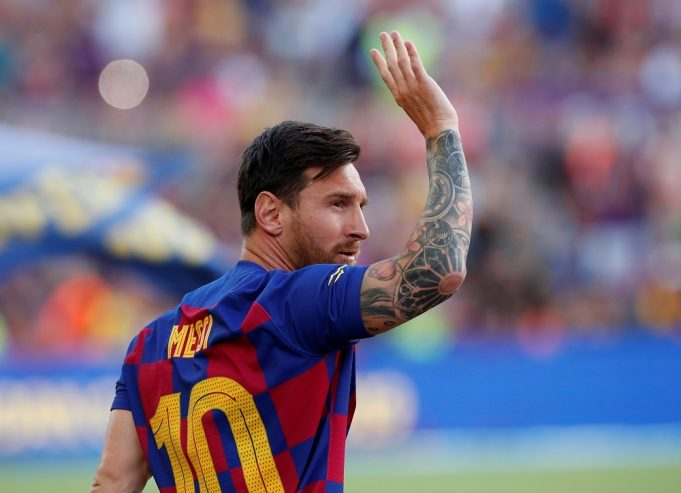 Roman Abramovich requests an urgent meeting with Lionel Messi