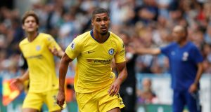 Ruben Loftus-Cheek ready to fight for his place at Chelsea