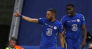 Thomas Tuchel Backs Hakim Ziyech To Hold Key Role At Chelsea